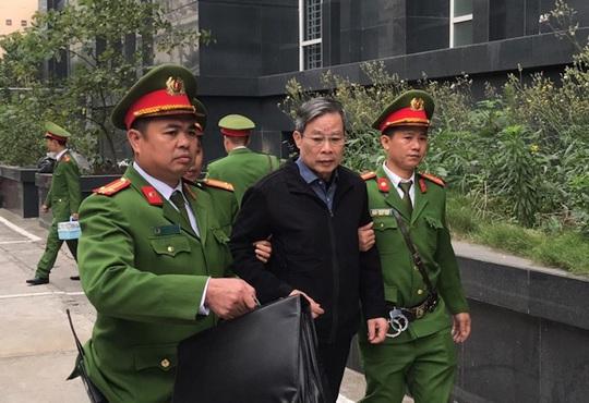 Vụ MobiFone mua AVG: Nộp 3 triệu USD, Nguyễn Bắc Son thoát án tử - Ảnh 1.