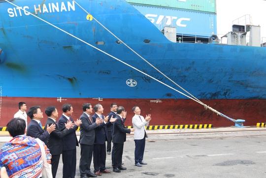 THACO xuất lô hàng xe bus thương hiệu Việt đầu tiên sang Philippines - Ảnh 6.