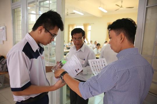 Nhiều phương thức xét tuyển có thể gây thiệt thòi cho thí sinh - Ảnh 1.
