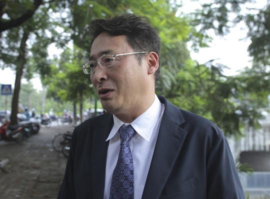 Chuyên gia Nhật: Chủ tịch Hà Nội Nguyễn Đức Chung phát biểu sai sự thật - Ảnh 1.