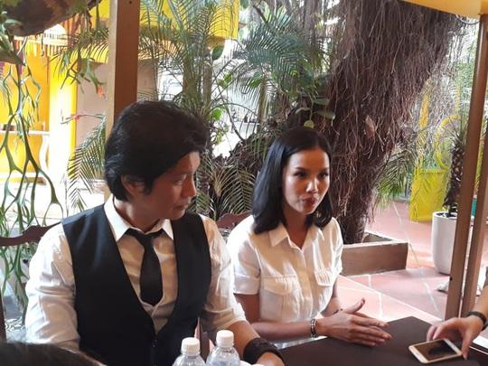Dustin Nguyễn phản hồi CGV và New Arena vụ cắt vai diễn - Ảnh 2.