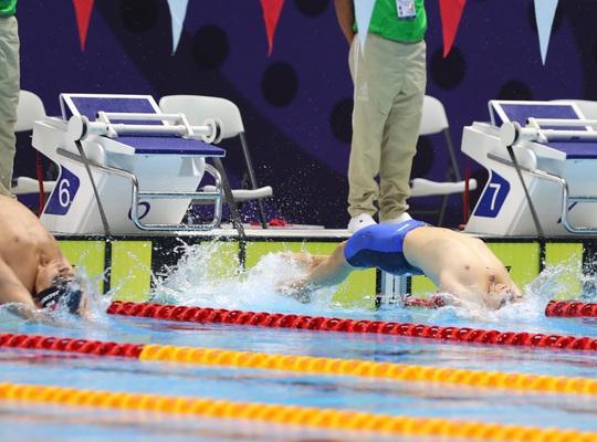 Huy Hoàng và Ánh Viên mang vàng SEA Games về cho Việt Nam - Ảnh 5.