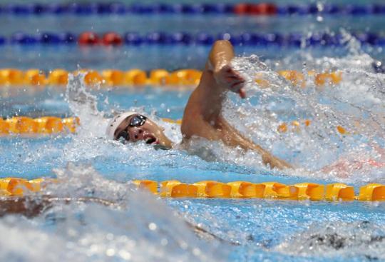 Huy Hoàng và Ánh Viên mang vàng SEA Games về cho Việt Nam - Ảnh 12.