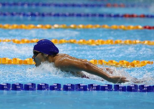 Huy Hoàng và Ánh Viên mang vàng SEA Games về cho Việt Nam - Ảnh 17.