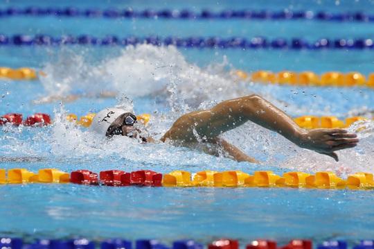 Huy Hoàng và Ánh Viên mang vàng SEA Games về cho Việt Nam - Ảnh 11.