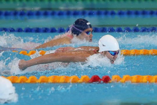 SEA Games 30, ngày 4-12: Đoàn Việt Nam có tổng 27 HCV sau 4 ngày thi đấu - Ảnh 1.