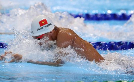 Huy Hoàng và Ánh Viên mang vàng SEA Games về cho Việt Nam - Ảnh 23.