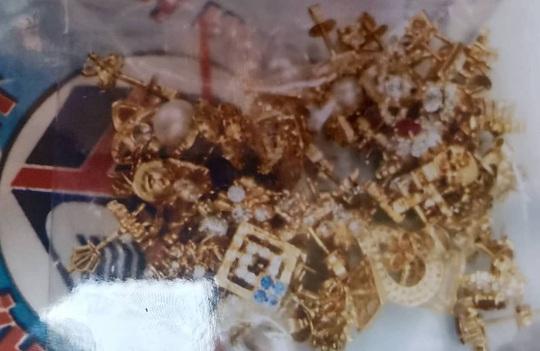 Hành trình phá án vụ cướp tiệm vàng Thông Phương ở huyện Hóc Môn - Ảnh 6.