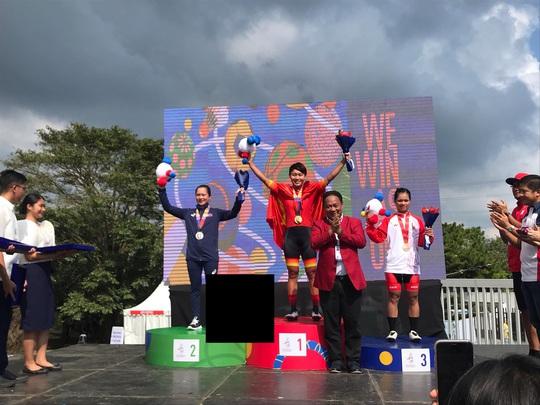 SEA Games 30, ngày 6-12: Đoàn Việt Nam giành 7 HCV, 5 HCB, 11 HCĐ - Ảnh 1.