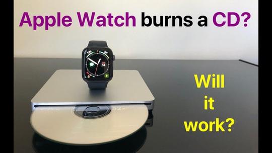 Sử dụng iPhone và Apple Watch hồi sinh đồ công nghệ cổ - Ảnh 3.