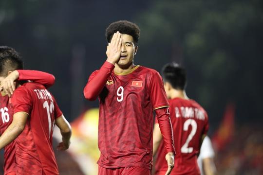 Đội trưởng U22 Indonesia: Chúng tôi sẽ lặp lại thành tích năm 1991 - Ảnh 2.