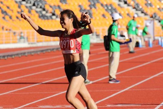 SEA Games 30, ngày 8-12: Việt Nam giành 20 HCV trong ngày thi đấu thứ 8 - Ảnh 1.