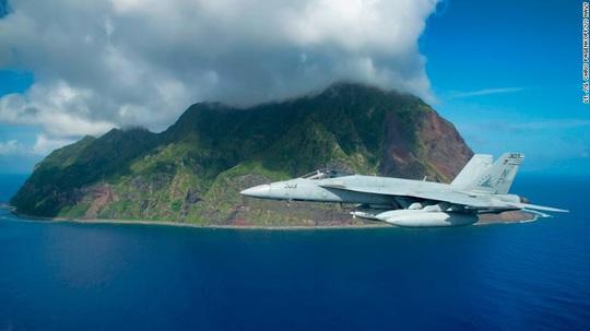Đảo Nhật Bản có thể thành tàu sân bay của Mỹ - Ảnh 4.
