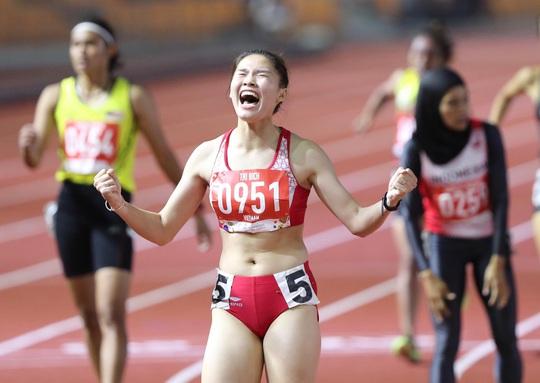 SEA Games 30, ngày 9-12: Đoàn Thể thao Việt Nam có 80 HCV! - Ảnh 1.