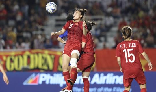 Thưởng lớn cho tuyển bóng đá nữ, nam, các VĐV đoạt huy chương các loại - Ảnh 2.