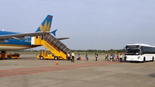 Vietnam Airlines khai trương đường bay Cần Thơ – Đà Nẵng - Ảnh 2.