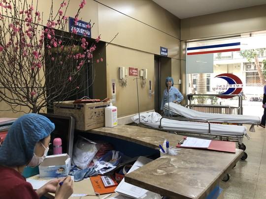 Đón Tết trong bệnh viện - Ảnh 21.