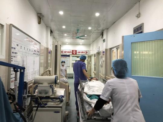 Đón Tết trong bệnh viện - Ảnh 24.