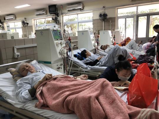 Đón Tết trong bệnh viện - Ảnh 32.
