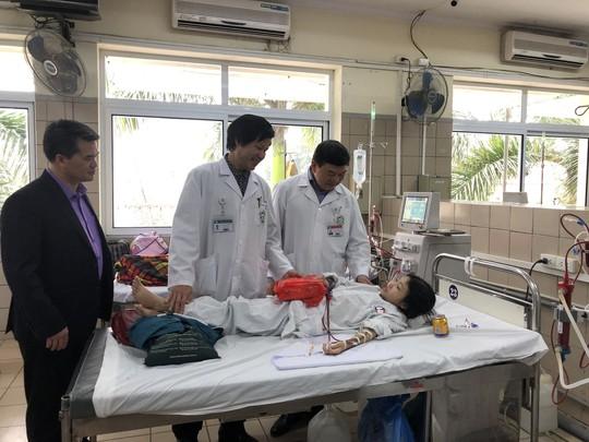 Đón Tết trong bệnh viện - Ảnh 36.