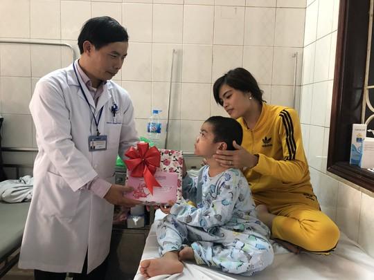 Đón Tết trong bệnh viện - Ảnh 40.