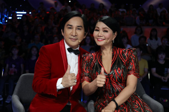 Sau vụ hủy live show, Ngọc Huyền về nước diễn Long phụng kỳ duyên - Ảnh 2.