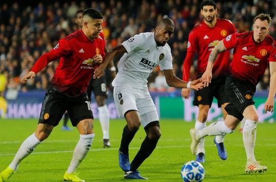 Đại chiến Man United- PSG: Thời cơ vàng của Quỷ đỏ - Ảnh 2.