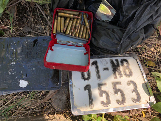 Hành trình truy bắt nhóm cướp rình rập xuyên đêm ở Bạc Liêu - Ảnh 6.