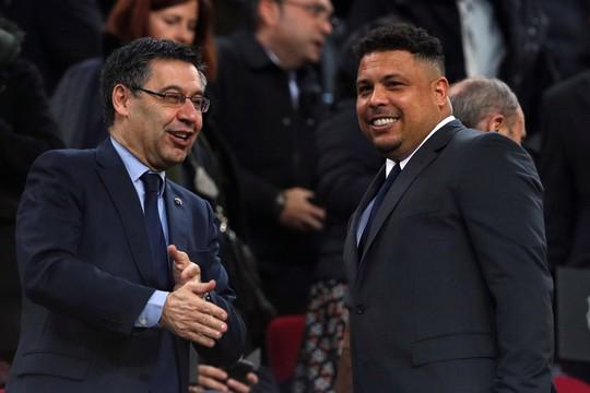 Messi ôm mặt vì hỏng phạt đền, Barcelona chật vật hạ Valladolid - Ảnh 2.