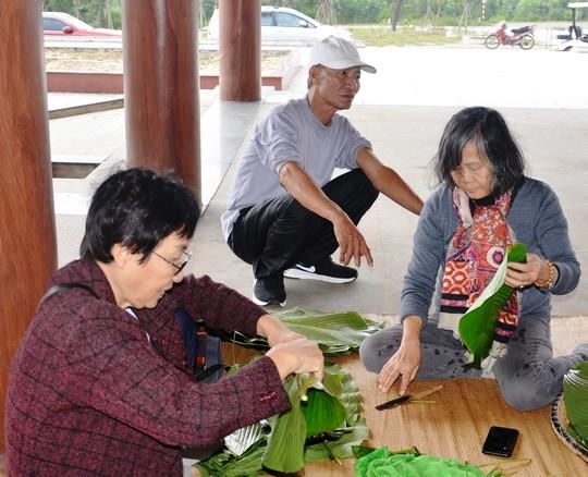 Về Vũng Chùa - Đảo Yến cùng ăn Tết với Đại tướng Võ Nguyên Giáp - Ảnh 2.