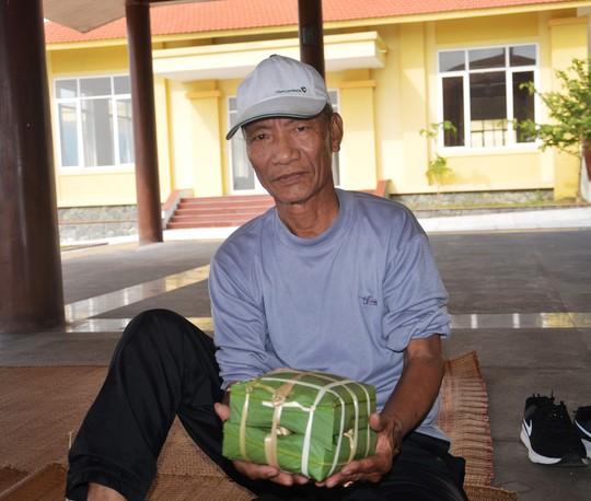 Về Vũng Chùa - Đảo Yến cùng ăn Tết với Đại tướng Võ Nguyên Giáp - Ảnh 3.