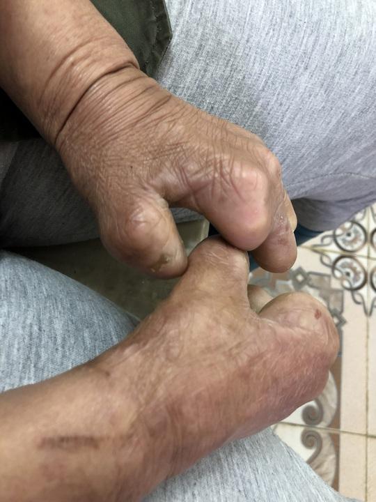 Đón Tết trong bệnh viện - Ảnh 39.