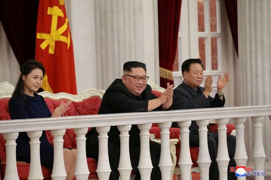 Triều Tiên thanh trừng 70 tham quan, thu hàng triệu USD - Ảnh 1.