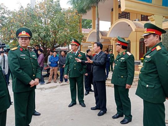 An ninh thắt chặt, hàng chục phóng viên quốc tế có mặt tại Ga Đồng Đăng trước hội nghị Thượng đỉnh - Ảnh 14.