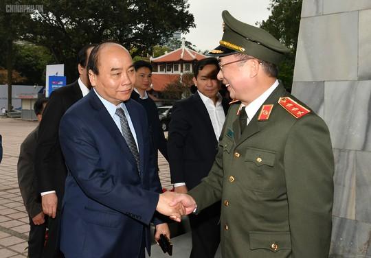 Thủ tướng: Hoàn thiện mọi phương án phục vụ Thượng đỉnh Mỹ-Triều - Ảnh 1.