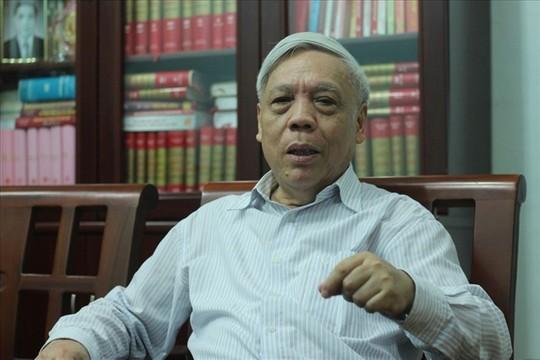 Vụ bắt giam 2 cựu bộ trưởng: Đã gây nên tội thì phải chịu! - Ảnh 1.