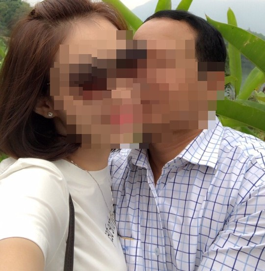 Cảnh cáo Chủ tịch HĐND quan hệ bất chính với vợ người khác - Ảnh 1.