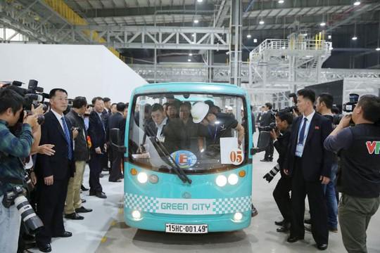 Triều Tiên ca ngợi kinh tế Việt Nam - Ảnh 1.