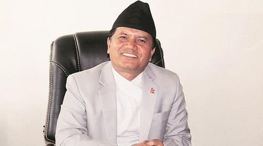 Đi khảo sát xây sân bay, bộ trưởng Nepal thiệt mạng vì rơi trực thăng - Ảnh 1.