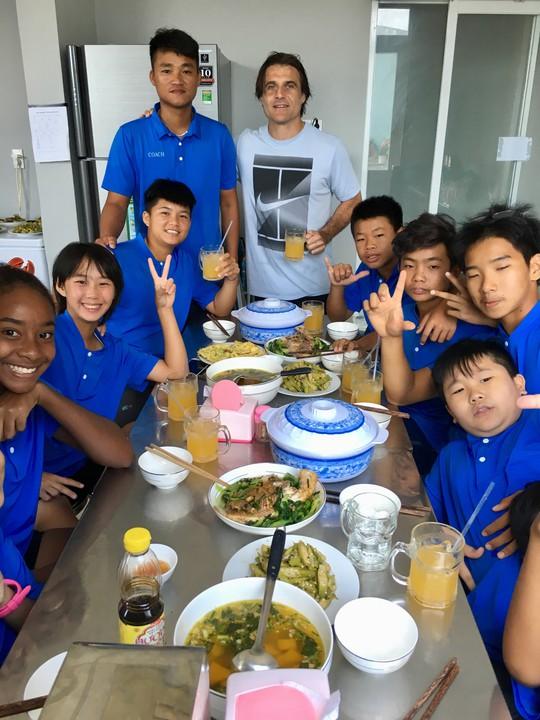 Chuyện ít biết về CLB quần vợt Hải Đăng - Ảnh 8.