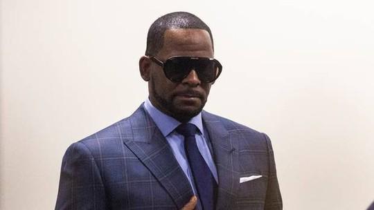 Danh ca R. Kelly được thả sau khi nộp tiền trợ cấp cho con - Ảnh 3.