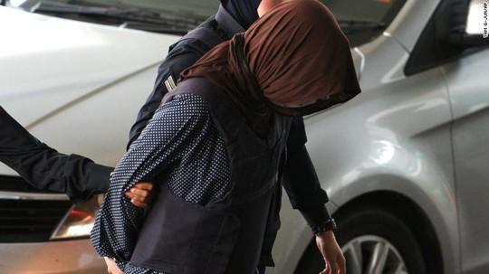 Đoàn Thị Hương tiếp tục ra tòa, bị cáo Indonesia được tha - Ảnh 2.