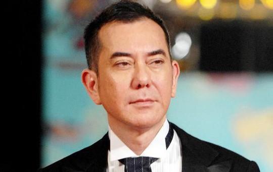 """""""Diệp Vấn"""" Huỳnh Thu Sinh cảm ơn vợ khi thắng giải khó nhằn - Ảnh 2."""