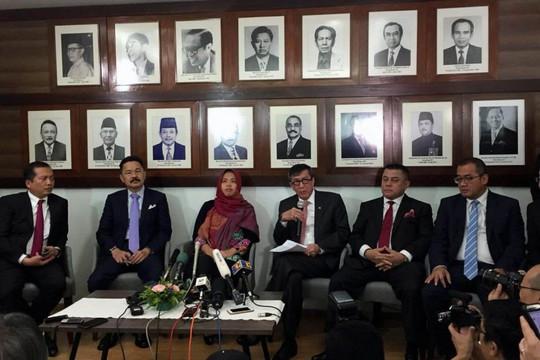 Đoàn Thị Hương tiếp tục ra tòa, bị cáo Indonesia được tha - Ảnh 1.