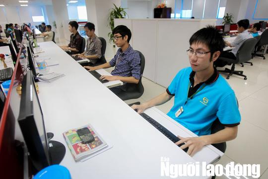 Việt Nam thu hẹp khoảng chênh lệch lương với Singapore và Indonesia - Ảnh 1.