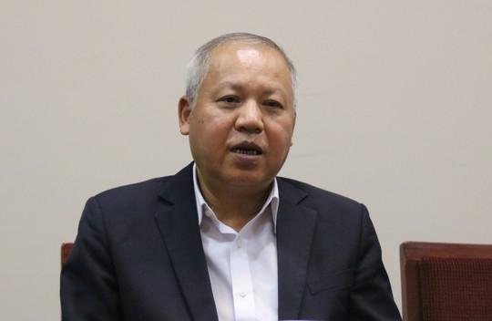 Phó cục trưởng Hàng không Việt Nam nói gì về vụ Boeing 737 MAX? - Ảnh 1.