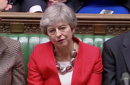 Tiếp tục bác thỏa thuận Brexit của bà May, Quốc hội Anh sẽ làm gì? - Ảnh 1.