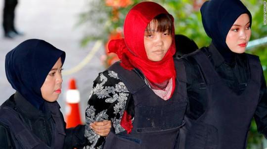 Luật sư của Đoàn Thị Hương: Công tố viên Malaysia không công bằng - Ảnh 3.
