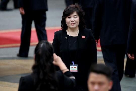 """Triều Tiên """"cân nhắc đình chỉ đàm phán với Mỹ"""" - Ảnh 1."""