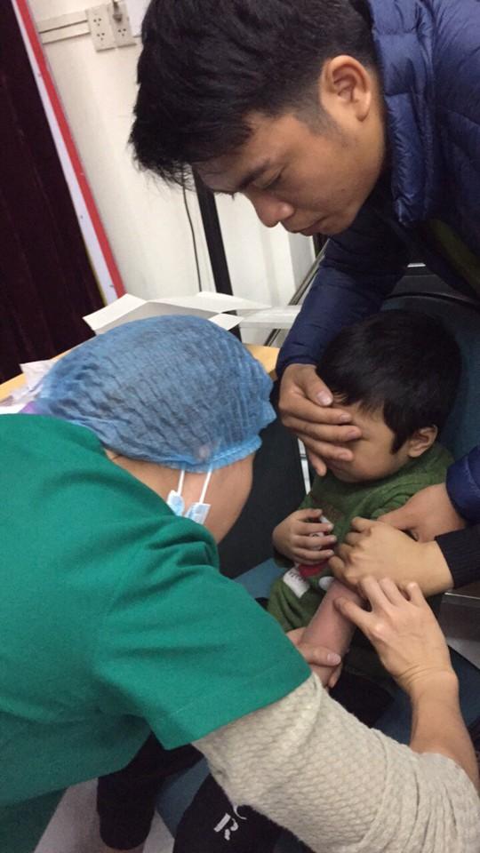 Vụ hàng trăm trẻ nghi ăn thịt bẩn: Hơn 1.200 trẻ được xét nghiệm nhiễm sán lợn - Ảnh 3.